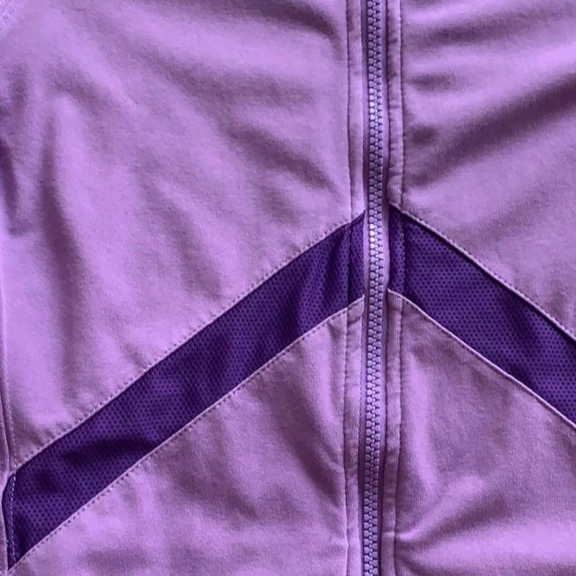 37976d5cab74 Nike Purple Dri-fit Activewear Outerwear Size 10 (M) - Tradesy