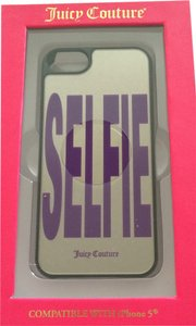Juicy Couture Juicy Couture Iphone 5 Case