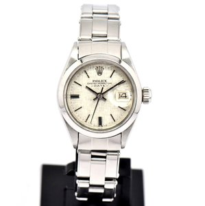 Rolex Vintage Rolex Oyster Perpetual Date 6916 Mens Automatic Watch