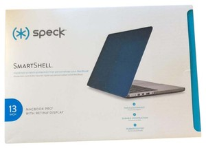 Speck smartshell 13 inch MacBook Pro w Retina display