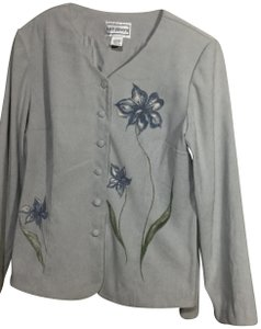 Karin Stevens Embroidered - made in USA