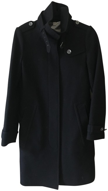 Preload https://img-static.tradesy.com/item/24141944/burberry-black-wool-fully-lined-coat-size-4-s-0-1-650-650.jpg