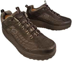 Skechers Man Man Size Man 13 black Athletic