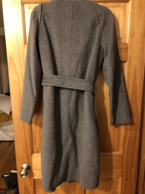 Vince Trench Coat Image 1