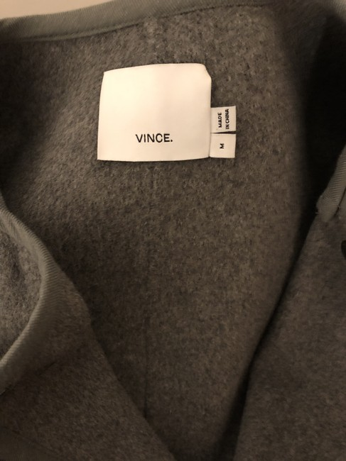 Vince Trench Coat Image 2