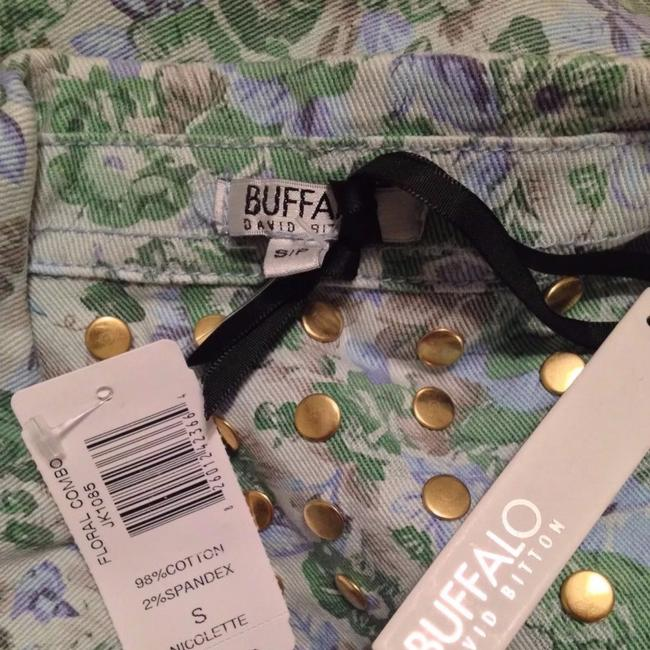 Buffalo David Bitton Multi-color Jacket Image 7