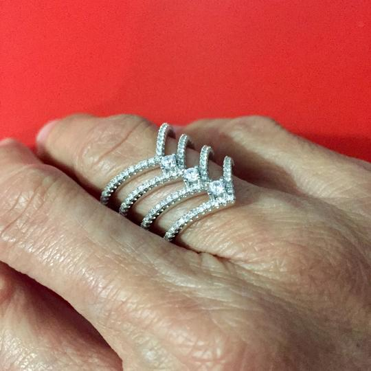 Other Sterling Silver 925 Fashion Ring Image 1