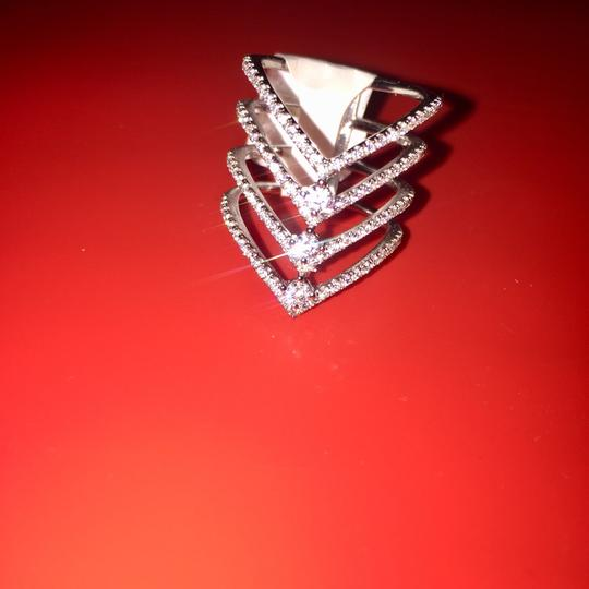 Other Sterling Silver 925 Fashion Ring Image 4