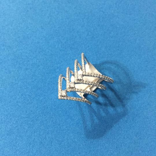 Other Sterling Silver 925 Fashion Ring Image 5