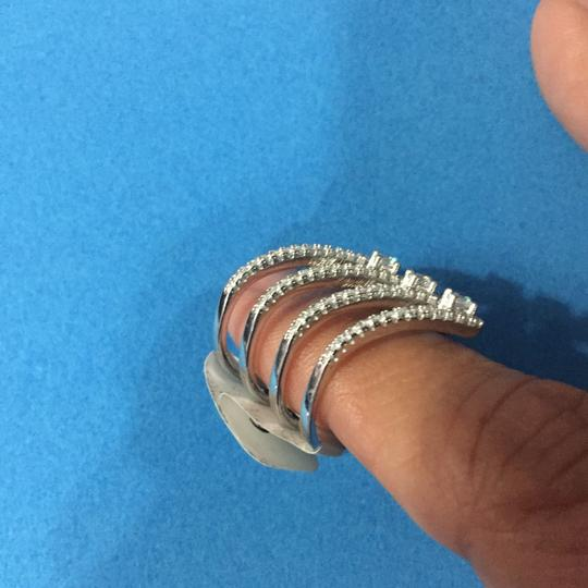 Other Sterling Silver 925 Fashion Ring Image 6