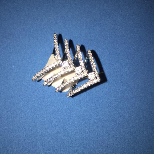 Other Sterling Silver 925 Fashion Ring Image 7