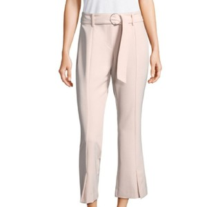 Adrianna Papell Flare Pants Blush