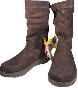 FitFlop brown Boots