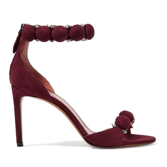 Preload https://img-static.tradesy.com/item/24142758/alaia-bombe-90-studded-suede-leather-sandals-size-us-7-regular-m-b-0-0-540-540.jpg