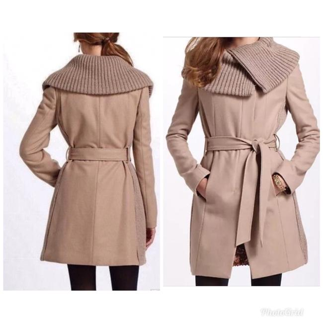 Item - Tan Beige Elevenses Judith Coat Size 10 (M)