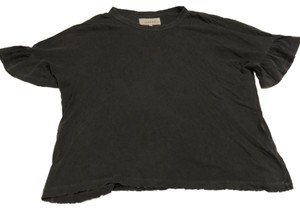 The Great. T Shirt Grey