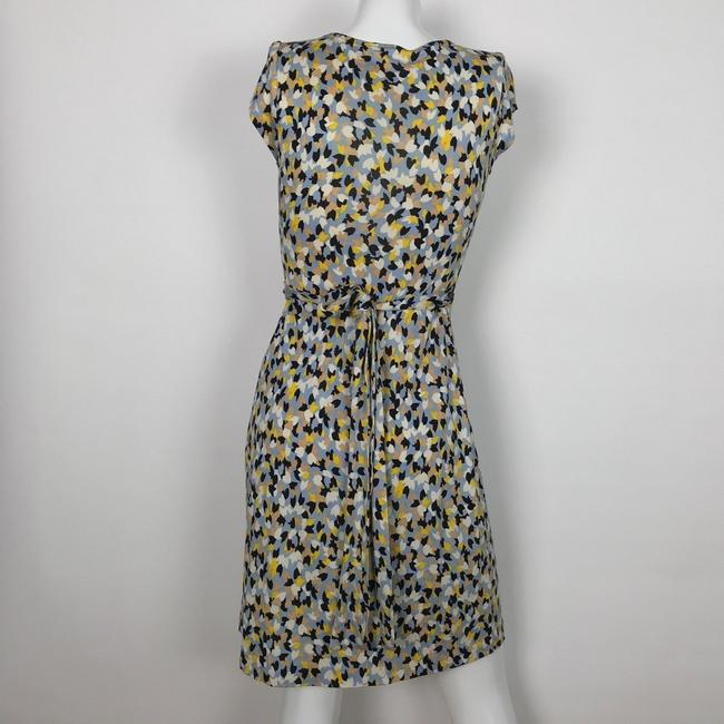 Diane von Furstenberg short dress Multi Color on Tradesy Image 1