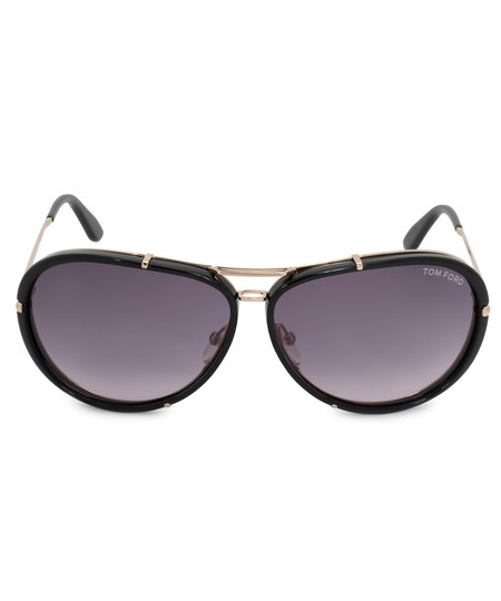Tom Ford Cyrille Aviator Sunglasses Image 0