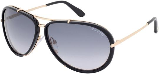 Tom Ford Cyrille Aviator Sunglasses Image 1