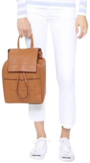 Preload https://img-static.tradesy.com/item/24144265/tory-burch-pebbled-bark-leather-tote-0-1-540-540.jpg