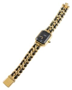 Chanel CHANEL PARIS PREMIERE FACETED LADIES WATCH