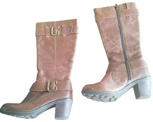 Bølo Brown Boots