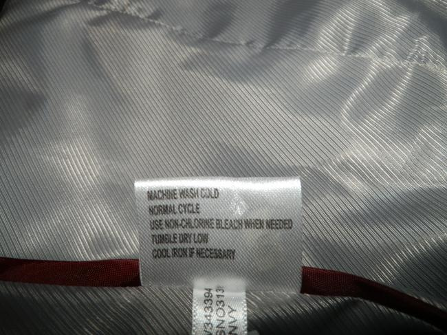 Calvin Klein Lined Polyester Machine Washable Trench Coat Image 7