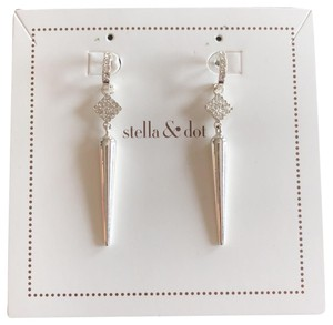Stella & Dot Bianca Earrings
