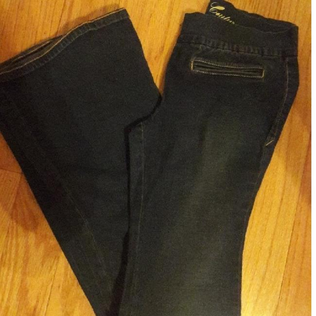 Juicy Couture Trouser/Wide Leg Jeans Image 1