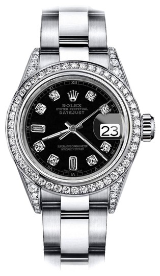 Preload https://img-static.tradesy.com/item/24145765/rolex-stainless-steel-black-track-82-26mm-datejust-pave-set-diamond-bezel-and-lugs-watch-0-1-540-540.jpg