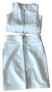 7 For All Mankind skirt set -7mankind