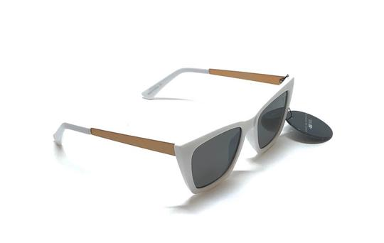Quay Desi Perkins Dont @ -ME Sunglasses FREE 3 DAY SHIPPING Cat Eye Image 6