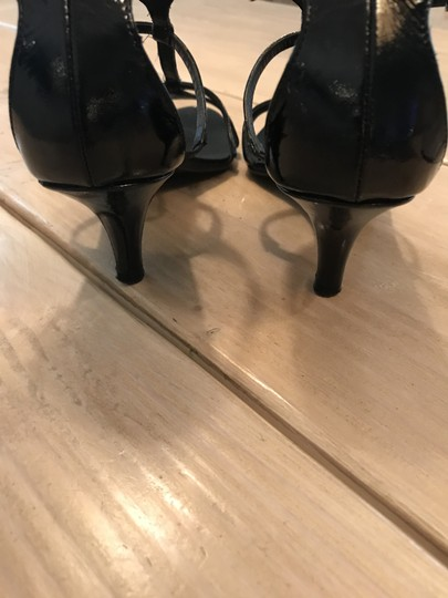 Givenchy Gladiator Black patent leather Sandals Image 1