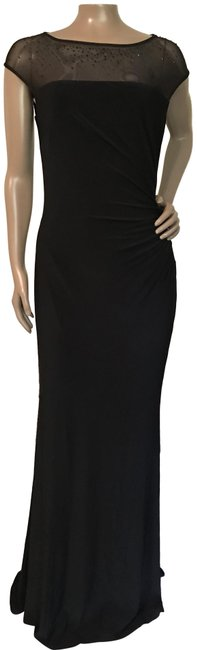 Preload https://img-static.tradesy.com/item/24145940/lauren-ralph-lauren-black-sleeveless-evening-dressreduced-long-formal-dress-size-8-m-0-1-650-650.jpg