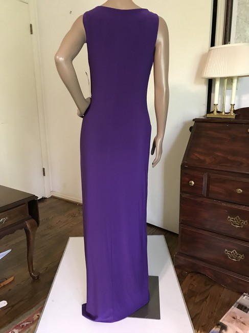 Lauren Ralph Lauren Full Length Dress Image 1