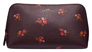Coach Coach COSMETIC CASE 22 WITH BABY BOUQUET PRINT Floral F32000