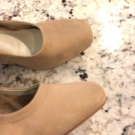 1.STATE tan nude Pumps Image 2