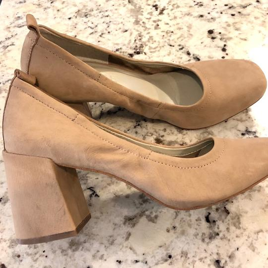 1.STATE tan nude Pumps Image 3