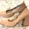 1.STATE tan nude Pumps Image 4