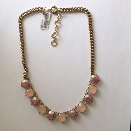 J.Crew j.crew beautiful stone necklace Image 1