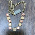 J.Crew j.crew beautiful stone necklace Image 11