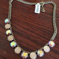 J.Crew j.crew beautiful stone necklace Image 5