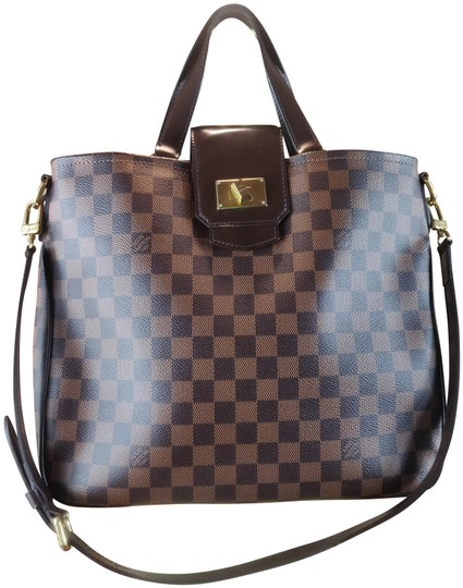 Louis Vuitton Rosebery Cabas Rosebery Rosebery Shoulder Bag Image 0