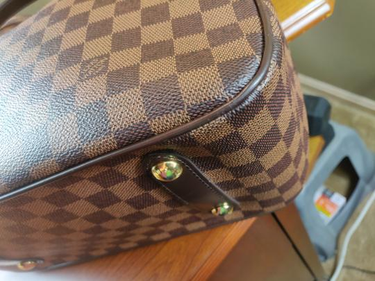 Louis Vuitton Rosebery Cabas Rosebery Rosebery Shoulder Bag Image 3