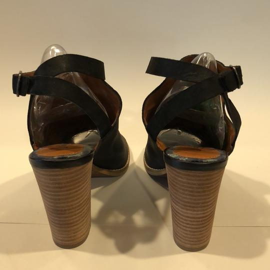 Lucky Brand Black Sandals Image 3