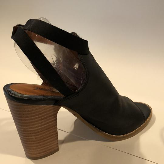 Lucky Brand Black Sandals Image 4