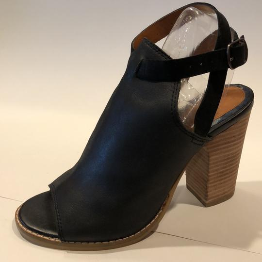 Lucky Brand Black Sandals Image 7