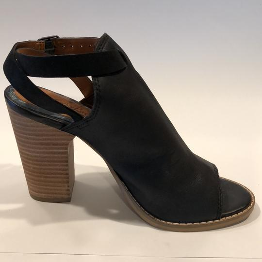 Lucky Brand Black Sandals Image 9