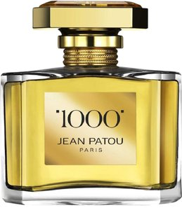 Jean Patou Jean Patou 1000 Eau de Parfum Spray for Women, 2.5 oz, New