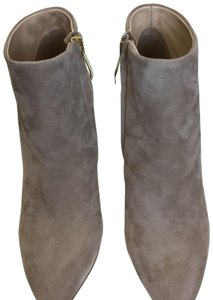 Dee Keller Gold Taupe Boots